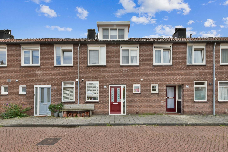 Bekijk foto 1 van Pisuissehof 21