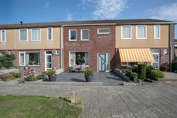Hendrik van Viandenstraat 3