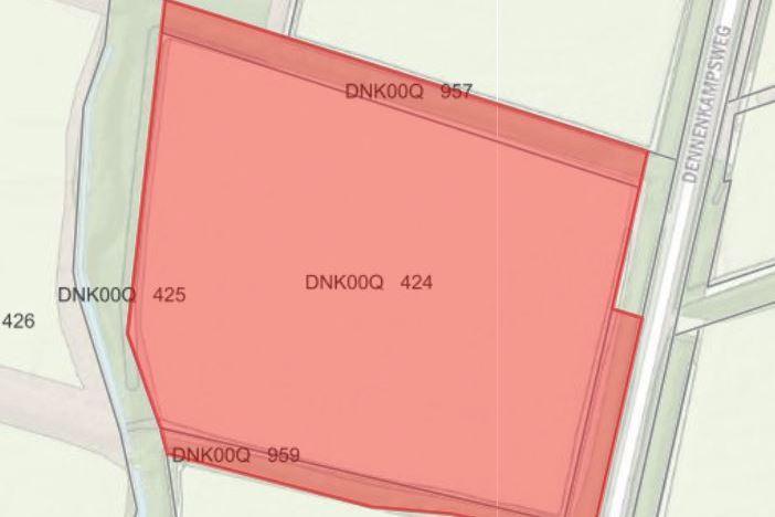 Dennenkampsweg, Agelo