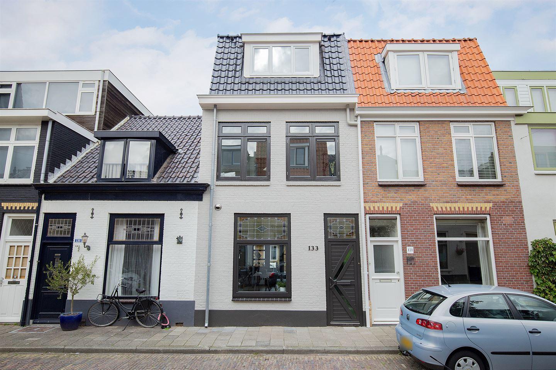 Bekijk foto 1 van Brouwersstraat 133