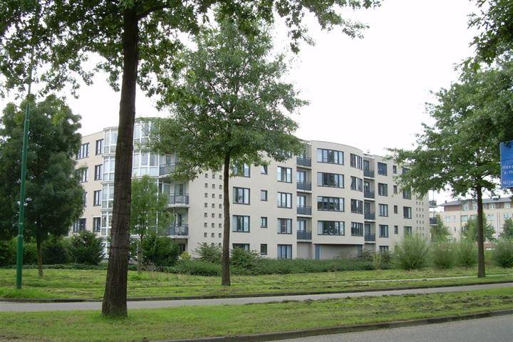Brabantstraat 38 C