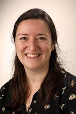 Sophie Rijke - Afd. buitendienst