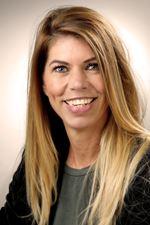 Karin van Zuilen - Afd. buitendienst
