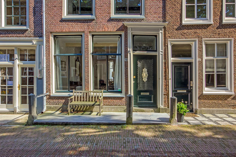 Bekijk foto 2 van Hooglandse Kerkgracht 10