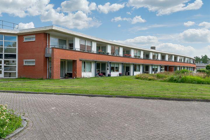 Spanbroekerweg 178 A