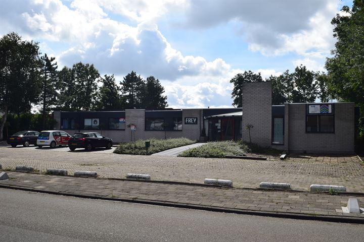 Staringlaan 14, Waddinxveen