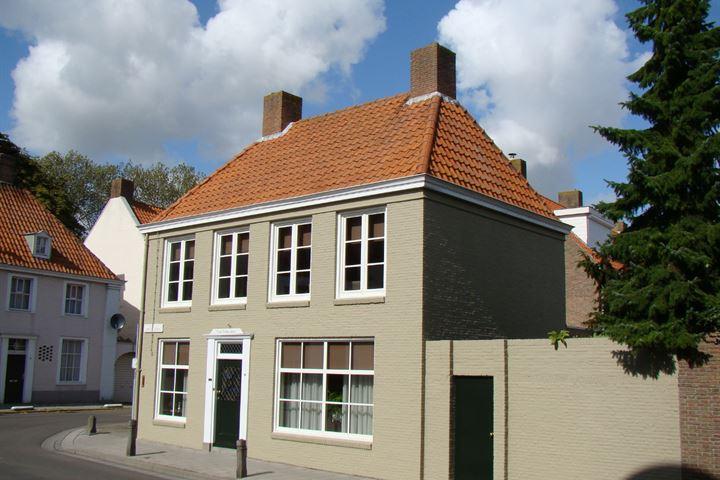 Lange Wolstraat 18
