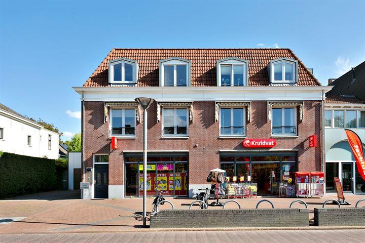 Dorpsstraat 6 a