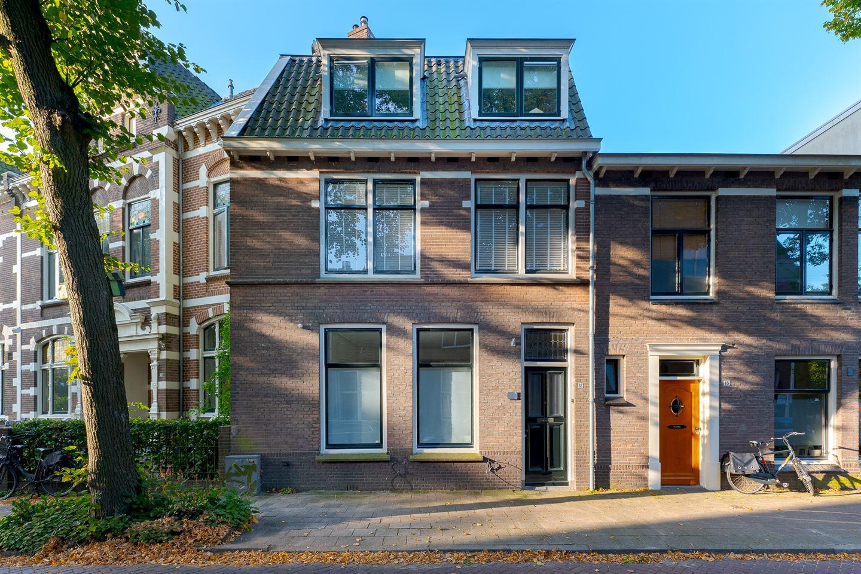 Bekijk foto 1 van Zuiderkerkstraat 18