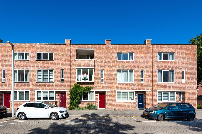 Bekijk foto 1 van Huismanstraat 27