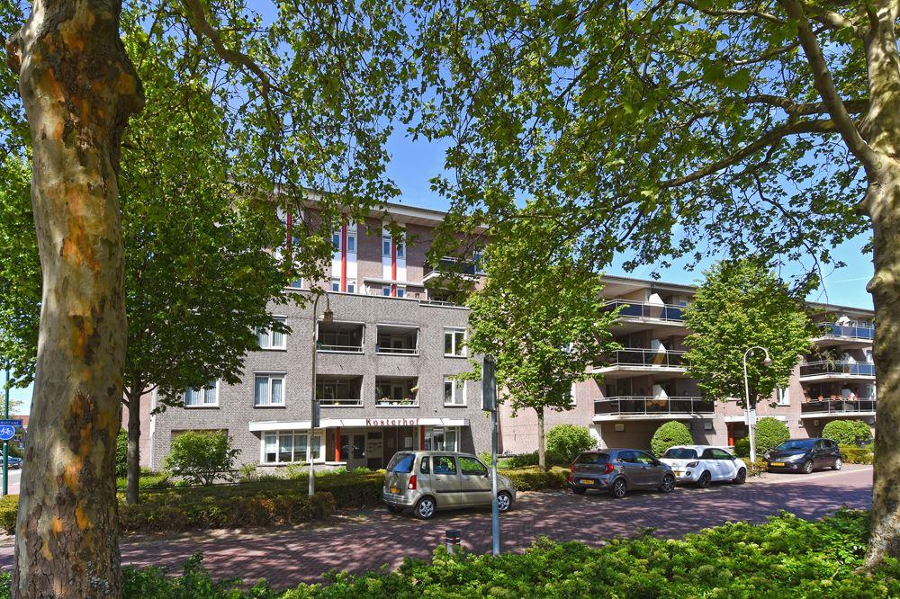 Bekijk foto 2 van Kosterhof 54