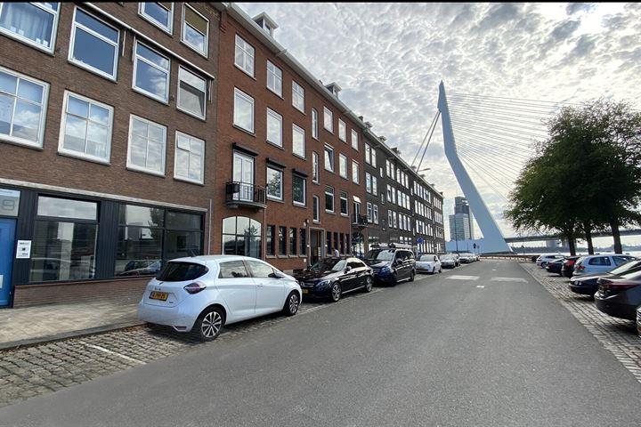 Maaskade 169, Rotterdam