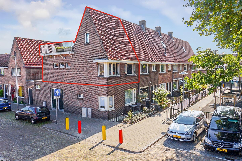Bekijk foto 1 van St.-Bonifaciusstraat 13 BIS