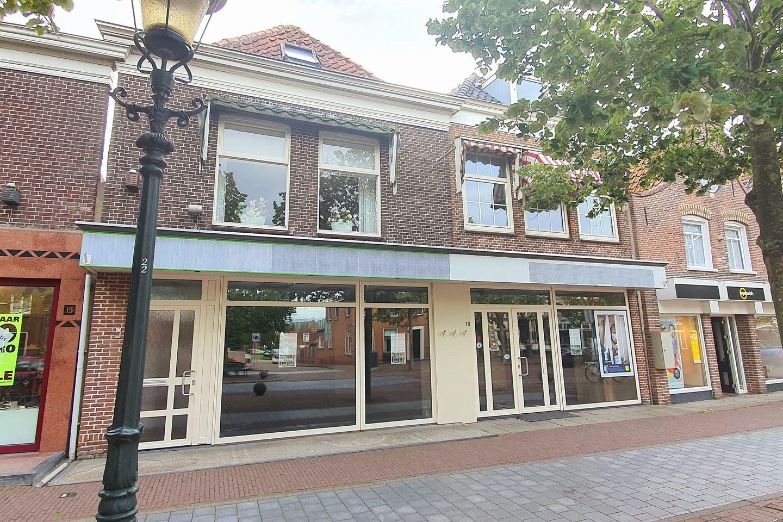 Bekijk foto 2 van Nieuwstraat 17 19