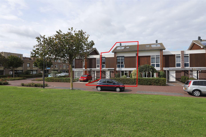 Bekijk foto 2 van Kees Verkerkstraat 80