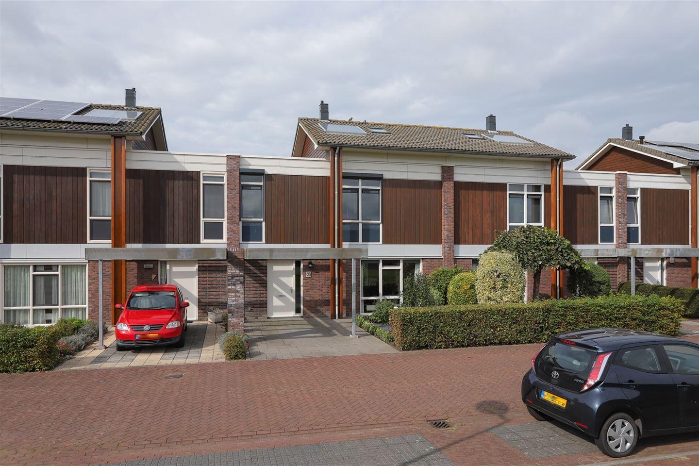 Bekijk foto 1 van Kees Verkerkstraat 80