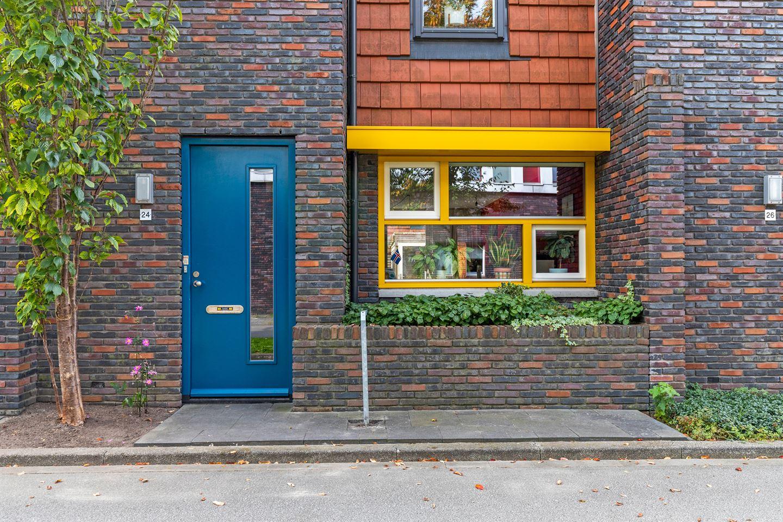 Bekijk foto 2 van Tjerk Bolhuisstraat 24