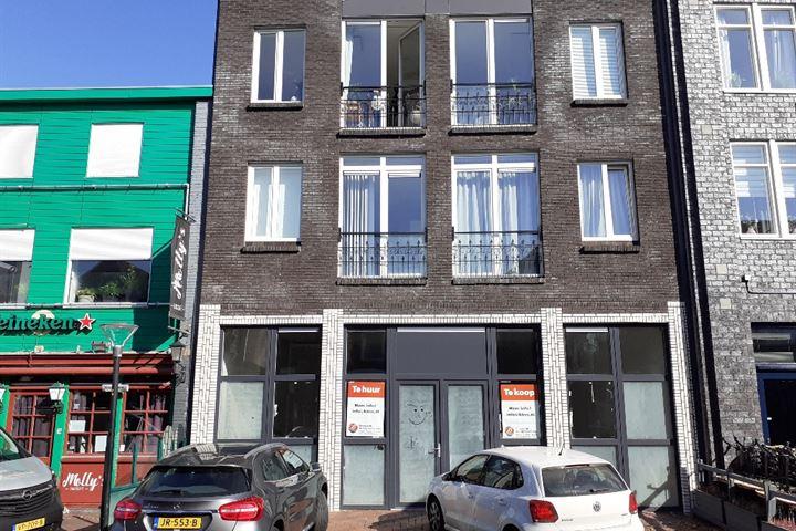 Grote Kerkstraat 19, Hoogeveen