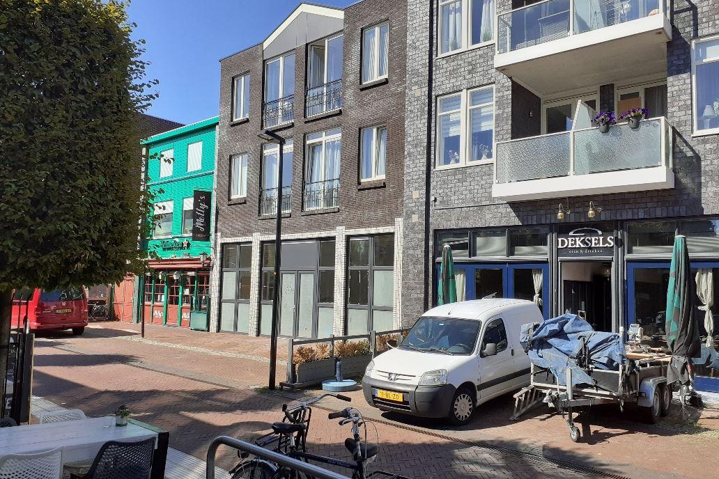 Bekijk foto 3 van Grote Kerkstraat 19