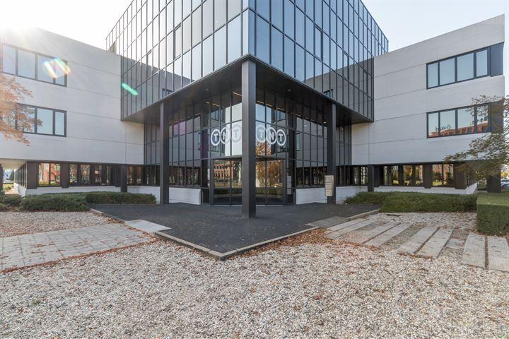 Luchthavenweg 54, Eindhoven