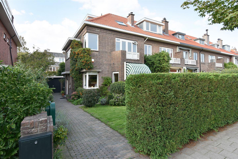Bekijk foto 2 van van Deventerlaan 7