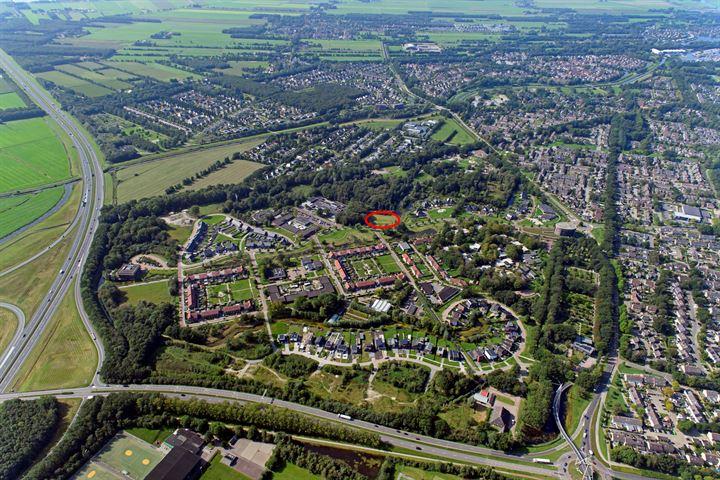 Park Suyderwijk - Naturij