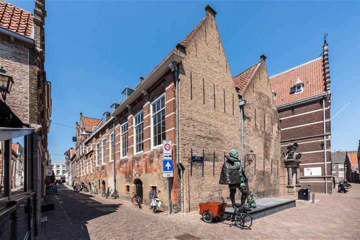 Nieuwstraat 12-24, Dordrecht