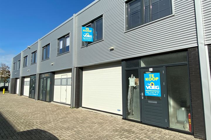 Otterkoog 18 D, Alkmaar
