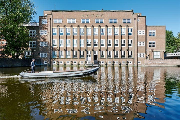Stadhouderskade 1, Amsterdam