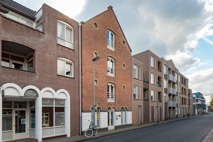 Marktstraat 4, Almelo
