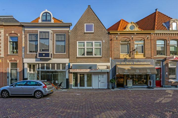 Nieuwstraat 8, Hoorn (NH)