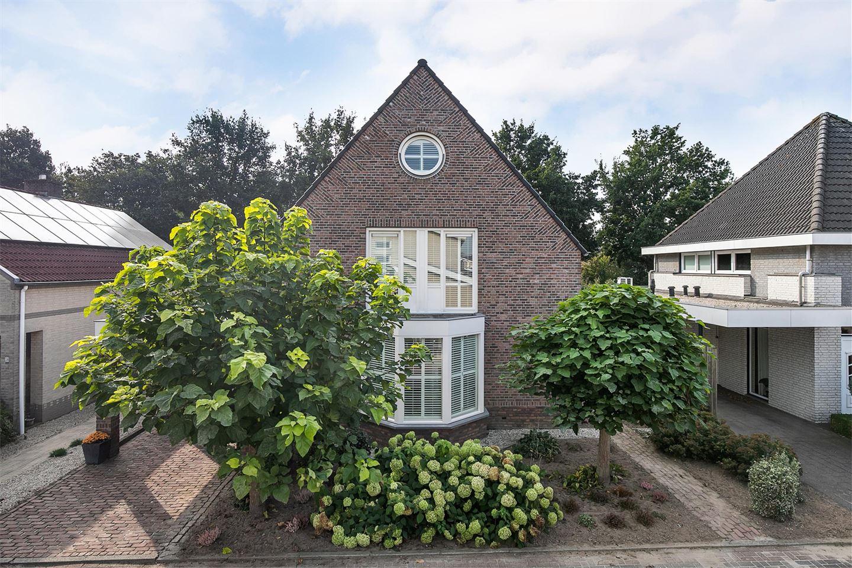 Bekijk foto 1 van Wilhelmina Sangersstraat 14