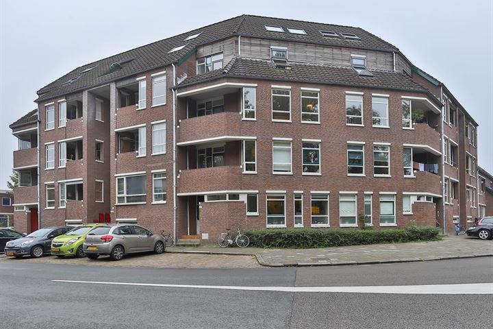 Moesstraat 157