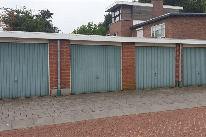 Bernard van Galenstraat