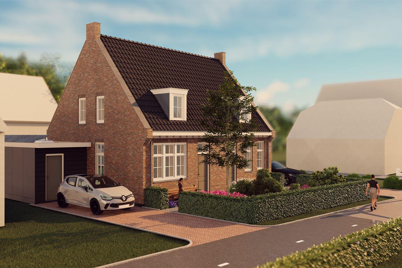 Bekijk foto 4 van Cotherweg (Bouwnr. 1)