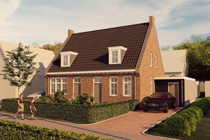Cotherweg (Bouwnr. 1)