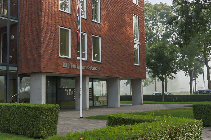 Bekijk foto 5 van Bernhardlaan 1 11