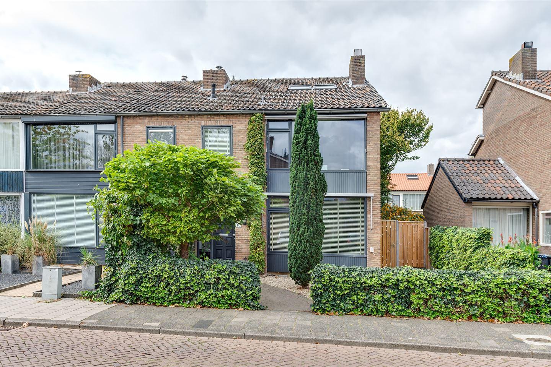 Bekijk foto 4 van Pieter Langendijkstraat 10