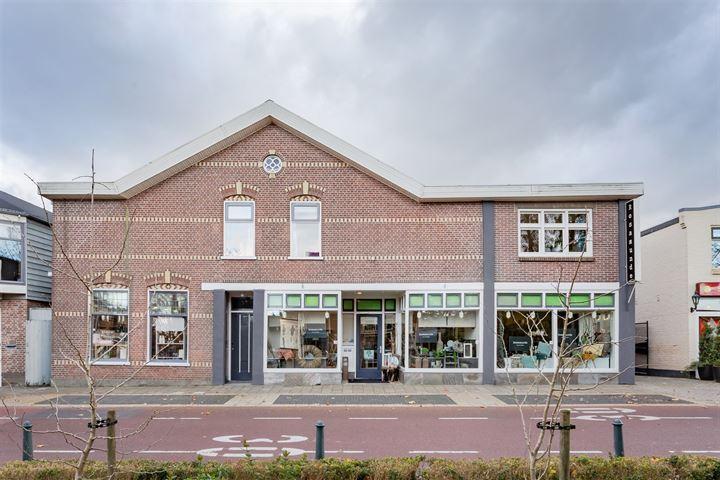 Dorpsstraat 84 -86