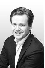 Maarten Bults - Directeur