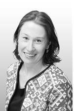 Nicolle Maessen - Commercieel medewerker