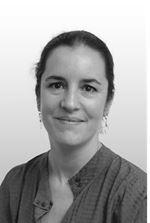 Cathelijne van den Dungen - Commercieel medewerker
