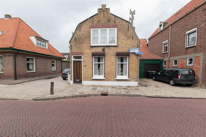 Weststraat 1