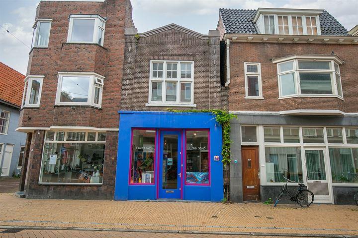 Oude Kijk in 't Jatstraat 62, Groningen