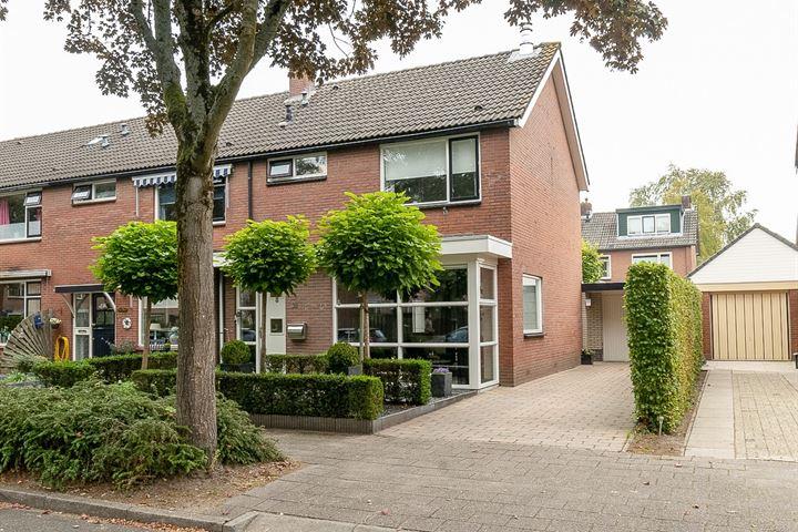 Van Hallstraat 28