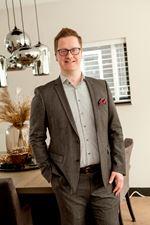 K. (Karel) Franken (NVM real estate agent)