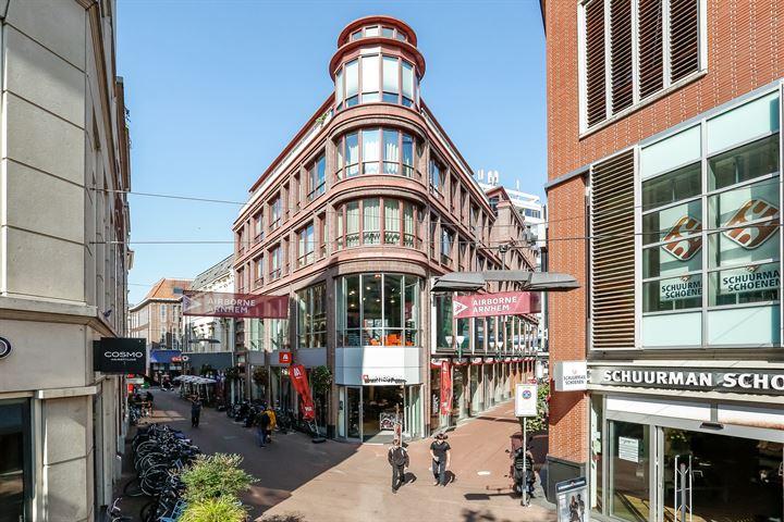 Dwingelstraat 8-12, Arnhem