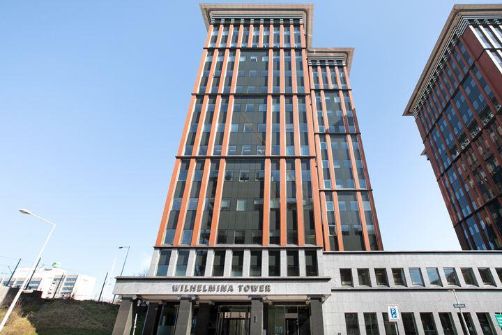 Regus Queens Towers foto