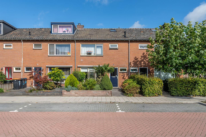 Bekijk foto 1 van Johan Willem Frisolaan 25