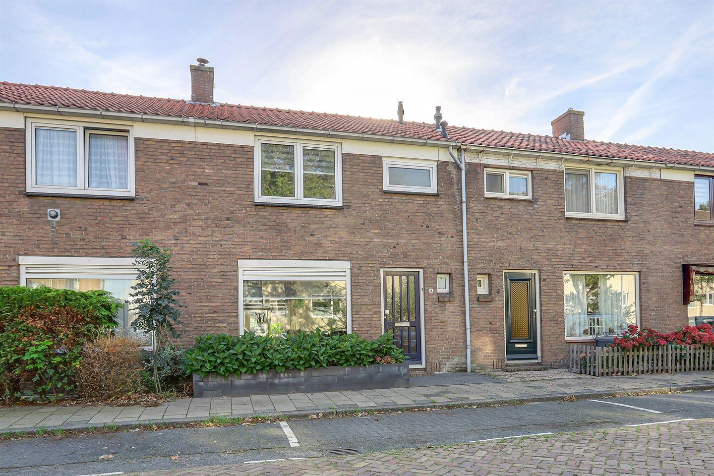 Bekijk foto 1 van Bremmersstraat 4